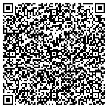 QR-код с контактной информацией организации Калиточка торговая фирма, ТОО