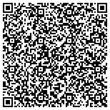 QR-код с контактной информацией организации РОССИЙСКАЯ ГОСУДАРСТВЕННАЯ БИБЛИОТЕКА ПО ИСКУССТВУ