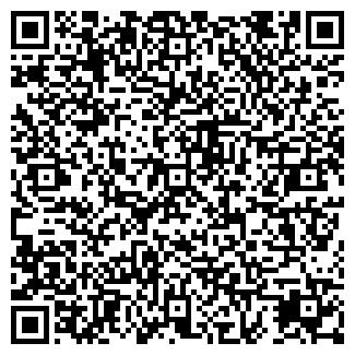 """QR-код с контактной информацией организации ТОО """"Forensis"""""""