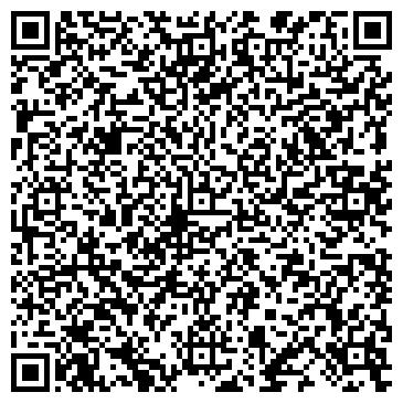 QR-код с контактной информацией организации Интерьер MAX, ИП