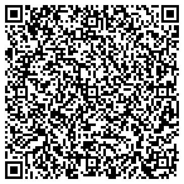 QR-код с контактной информацией организации КокшеТехстрой,ТОО