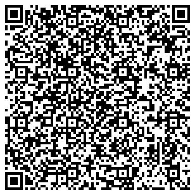"""QR-код с контактной информацией организации Интернет - магазин """"Защита товара на витрине"""""""