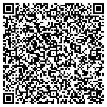 QR-код с контактной информацией организации Компания INTOUCH.KZ