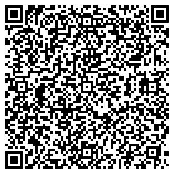 QR-код с контактной информацией организации ИП: Mister Meten