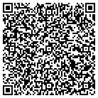 QR-код с контактной информацией организации Библиотека №141