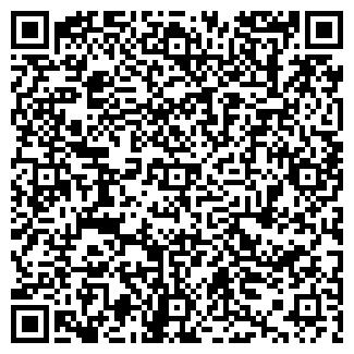 QR-код с контактной информацией организации ИП LookWider