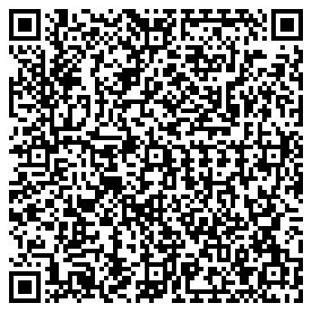 QR-код с контактной информацией организации Acumen
