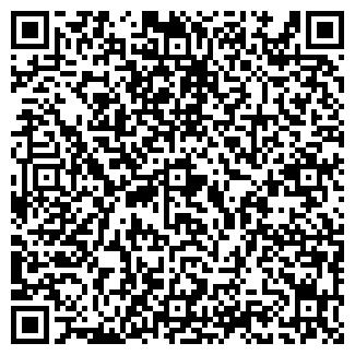 QR-код с контактной информацией организации ИП Романенко