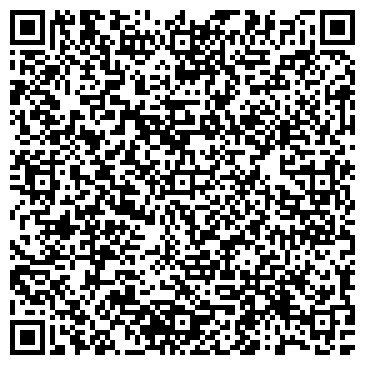 QR-код с контактной информацией организации ДЕТСКАЯ БИБЛИОТЕКА № 119