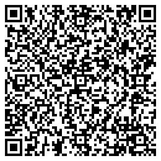 QR-код с контактной информацией организации JAMMER