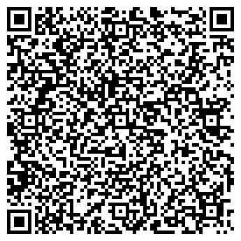QR-код с контактной информацией организации GET BIG Magazine