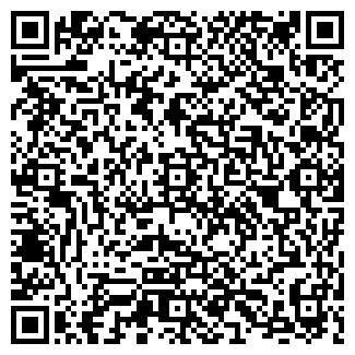 QR-код с контактной информацией организации TOO Serek