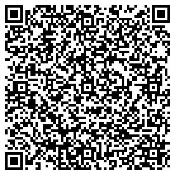 QR-код с контактной информацией организации ООО «ГРУППА 5»