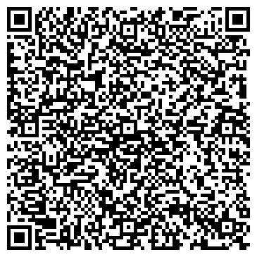 QR-код с контактной информацией организации Victoria Fashion