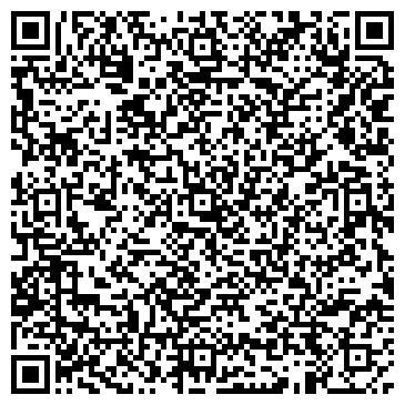 """QR-код с контактной информацией организации ИМ """"Mobiblanch'Store"""""""