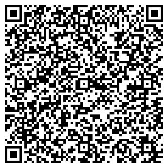 QR-код с контактной информацией организации ЧП «Корякин С. Я.»