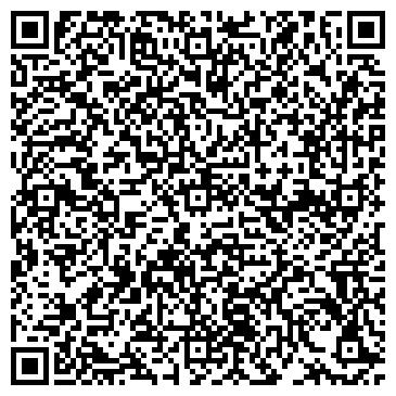 QR-код с контактной информацией организации Клондайк Електро ТОВ