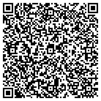 QR-код с контактной информацией организации UniPrint