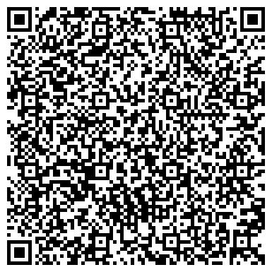 QR-код с контактной информацией организации Интернет магазин (АвтоРай)