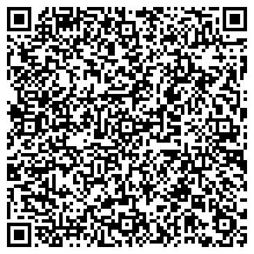 QR-код с контактной информацией организации ФЛП Бурин И.И.