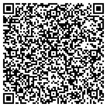 QR-код с контактной информацией организации ЧП Любоненко