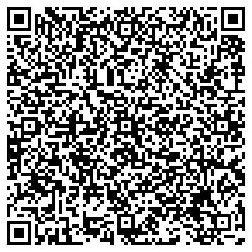 QR-код с контактной информацией организации НОГИНСКИЙ МУЗЕЙНО-ВЫСТАВОЧНЫЙ ЦЕНТР