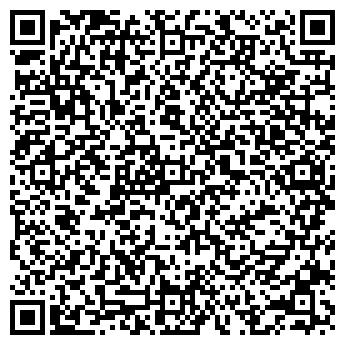 QR-код с контактной информацией организации ЧП Мостовой