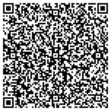 """QR-код с контактной информацией организации """"АишА"""" Интернет ТВ ШОП"""