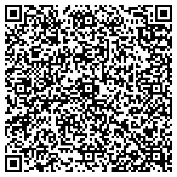 QR-код с контактной информацией организации БАЛОБАНОВСКАЯ СЕЛЬСКАЯ БИБЛИОТЕКА