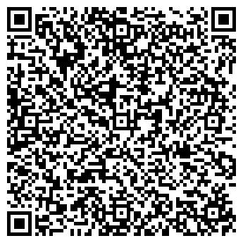 QR-код с контактной информацией организации ИП Курзанцева