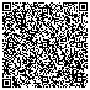 QR-код с контактной информацией организации Almati Interprising Company