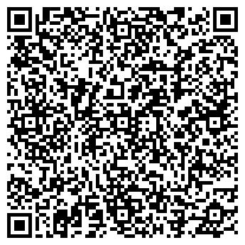QR-код с контактной информацией организации Тепловое оборудование