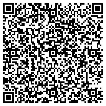 QR-код с контактной информацией организации Пломбы, ЧП