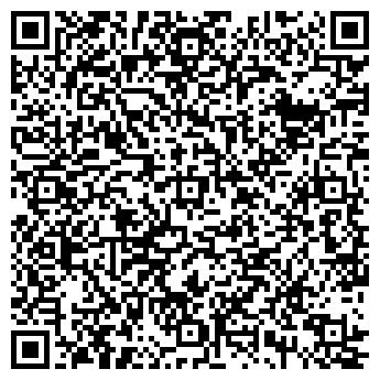 QR-код с контактной информацией организации ООО Агора Груп
