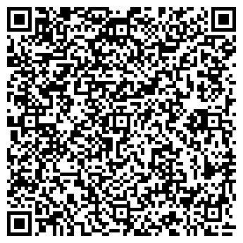 QR-код с контактной информацией организации Лидер, ЧП