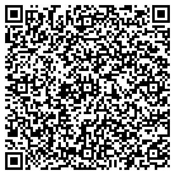 QR-код с контактной информацией организации ПП Трусова