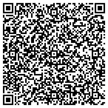 """QR-код с контактной информацией организации Оптовый магазин """"ВИТИРА"""""""