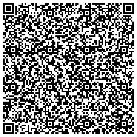 QR-код с контактной информацией организации МУК «Межпоселенческая Центральная библиотека  им. А.С. Пушкина Ногинского муниципального района»