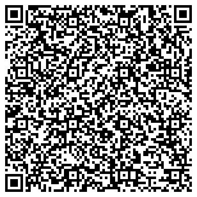 QR-код с контактной информацией организации ТОО Аттестационный центр Строитель
