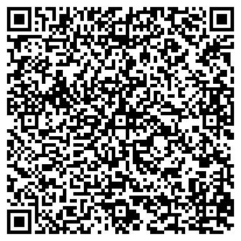 QR-код с контактной информацией организации Субъект предпринимательской деятельности СПД Милов С. И.