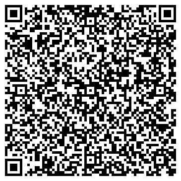 QR-код с контактной информацией организации ООО Охранные пломбы GST