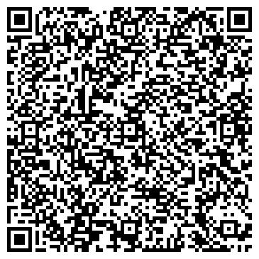 QR-код с контактной информацией организации ООО Химтехпласт
