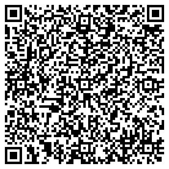 QR-код с контактной информацией организации ИП Козак