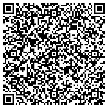 QR-код с контактной информацией организации ООО AE Group LTD