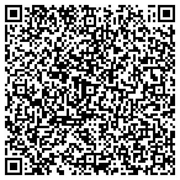 QR-код с контактной информацией организации ТОО  Фармэк Азия
