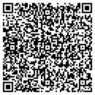 QR-код с контактной информацией организации ООО КАМОД