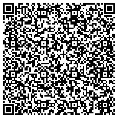 QR-код с контактной информацией организации ЦЕНТРАЛЬНАЯ МЕЖПОСЕЛЕНЧЕСКАЯ БИБЛИОТЕКА ИМ А.С. ПУШКИНА