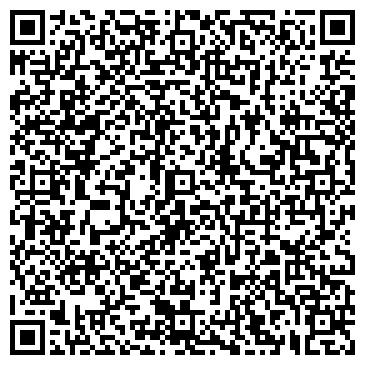 QR-код с контактной информацией организации ООО Мион-Сервис