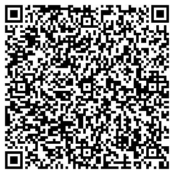 QR-код с контактной информацией организации ИП Новик А. С.