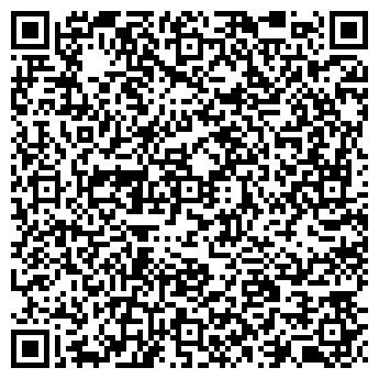 QR-код с контактной информацией организации Субъект предпринимательской деятельности ИП Новиков.Д.А